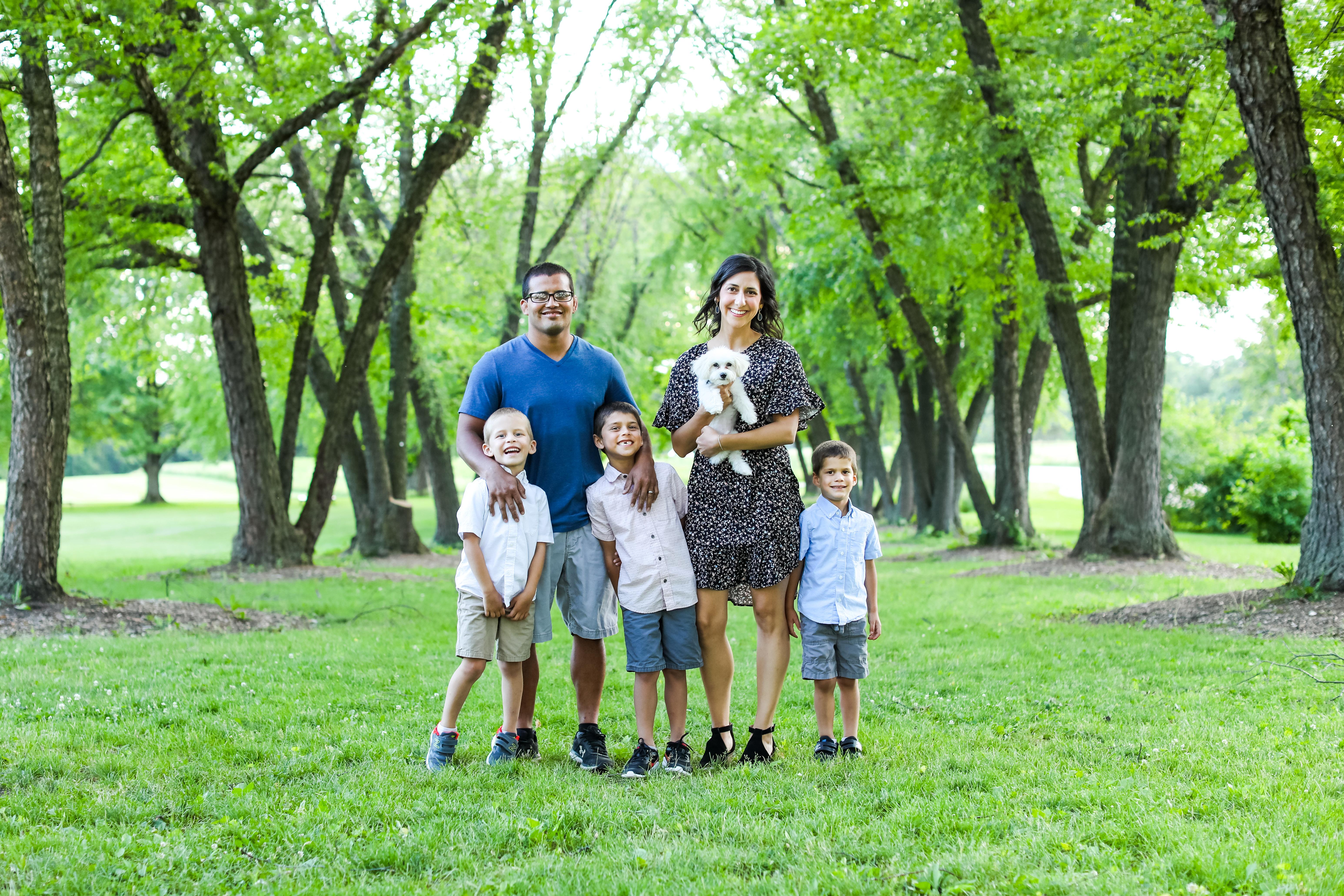 Becci Hethcoat Photography-Family Photographer-Wheaton--2