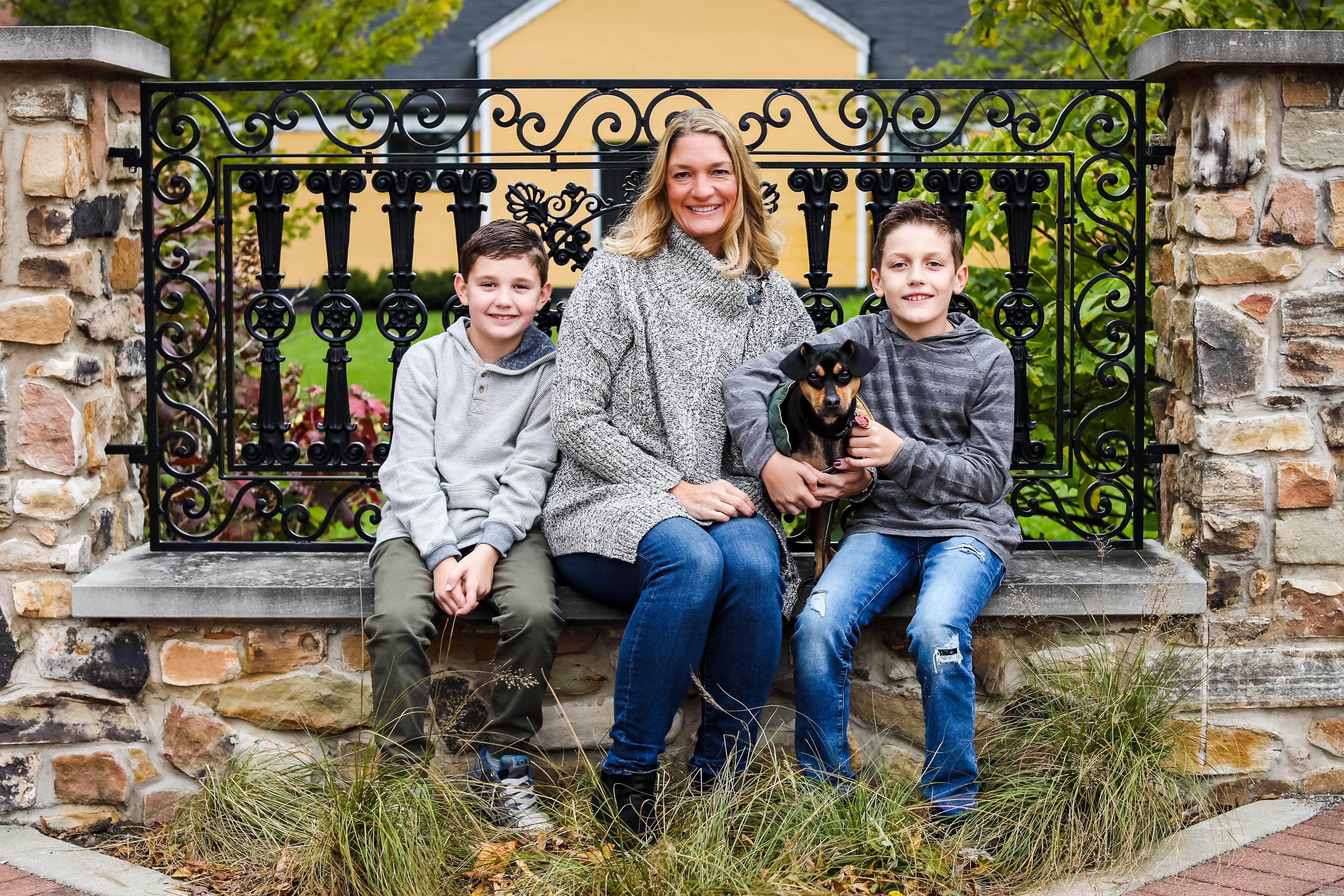 Becci Hethcoat Photography-Family Photographer-Wheaton