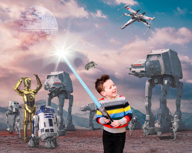 Sam Star Wars